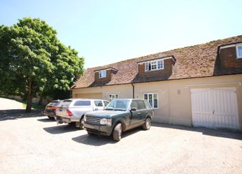 Thumbnail 2 bed flat to rent in Manor House Garage Flats, Hambleden, Henley-On-Thames