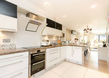 Thumbnail 4 bed property for sale in Whitelands Crescent, Southfields