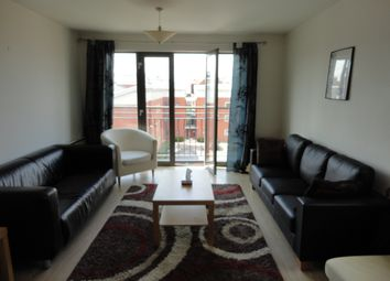 2 bed flat to rent in Albion Street, Wolverhampton WV1