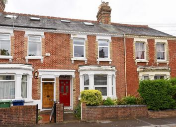 Thumbnail 4 bedroom terraced house for sale in Hurst Street, Oxford OX4,
