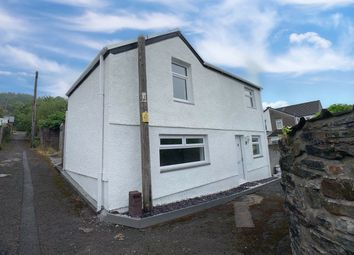 1 bed detached house for sale in Church Street, Treherbert, Treorchy CF42