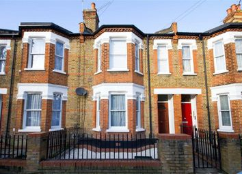 Thumbnail 2 bed flat for sale in Clovelly Road, London