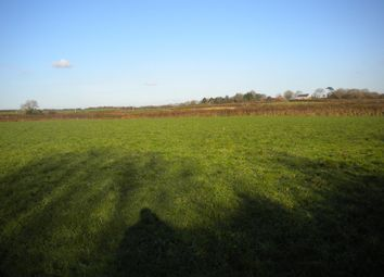 Thumbnail Land for sale in 9.9 Acres Agricultural Land At Furzehill, Willoxton Cross, Ilston, Swansea, City & County Of Swansea
