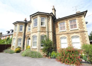 Thumbnail 2 bed flat to rent in Stoke Grange, Clandon Road, Guildford