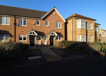 Thumbnail 2 bed semi-detached house for sale in Latchmere Place, Ashford