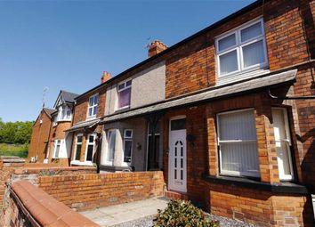 Thumbnail 2 bed terraced house to rent in King Edward Street, Deeside, Flintshire