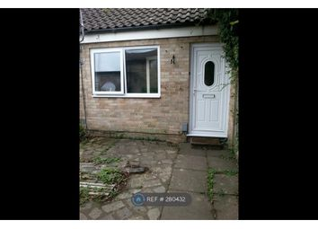 Thumbnail 3 bed terraced house to rent in Corncroft, Hatfield