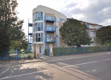Thumbnail 2 bedroom flat to rent in Hulse Road, Banister Park, Southampton