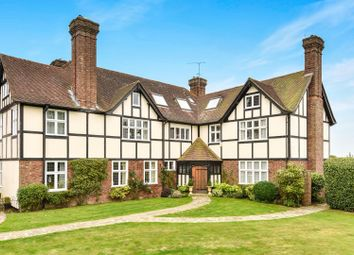 Thumbnail 2 bed flat for sale in Honeywood Lane, Okewood Hill, Dorking, Surrey