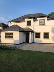 Thumbnail 4 bed detached house for sale in Spring Lane, Sprotbrough, Doncaster