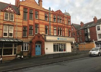 Thumbnail Commercial property to let in 40 Conwy Road, Colwyn Bay, Conwy