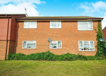 Thumbnail 2 bed flat for sale in West Shaw, Longfield
