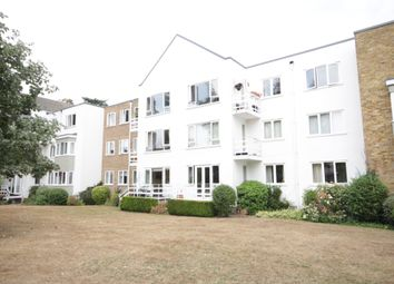 Thumbnail 2 bed flat for sale in Braybank, Bray, Maidenhead