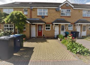 Thumbnail 2 bed terraced house to rent in Ribblesdale Avenue, London
