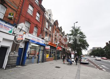 Thumbnail 1 bed flat to rent in Holloway Road, Holloway Road, London, Tuffnel Park