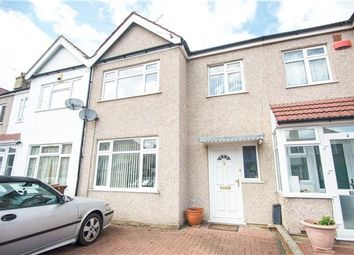 Thumbnail 3 bed terraced house for sale in Loretto Gardens, Harrow, Middlesex