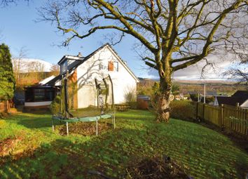 Thumbnail 4 bed detached house for sale in Venachar Avenue, Callander, Stirling