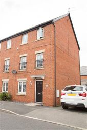 Thumbnail 4 bed semi-detached house for sale in Bluebell Close, Kirkby, Liverpool