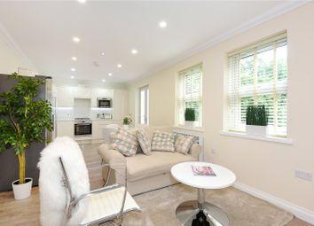 Thumbnail 2 bed flat to rent in Garth House, 53 Denmark Street, Wokingham, Berkshire