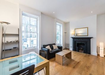 Thumbnail 1 bedroom flat for sale in Molyneux Street, London