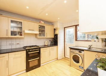 Thumbnail 2 bed end terrace house for sale in Fencepiece Road, Ilford