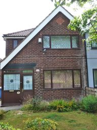 Thumbnail 3 bed semi-detached house to rent in Castlewood Road, Salford