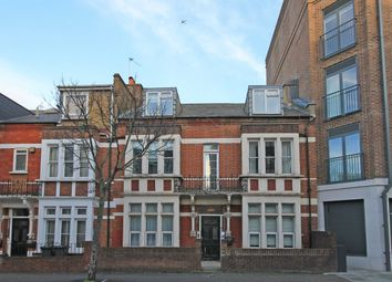 Thumbnail 2 bed flat to rent in Munster Mews, Lillie Road, London