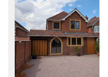 4 bed detached house for sale in Old Birmingham Road, Bromsgrove B60