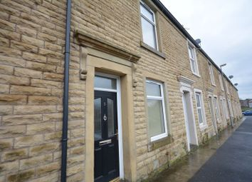 Thumbnail 1 bed terraced house to rent in Bradshaw Street West, Church, Accrington