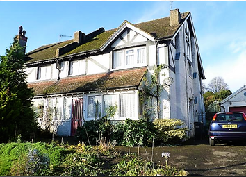 Thumbnail 4 bedroom flat to rent in Brighton Road, Purley