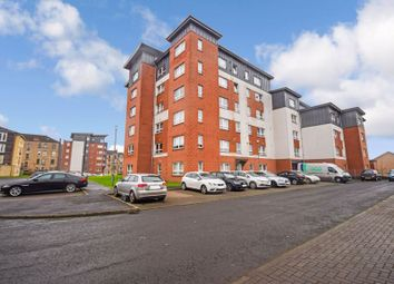 2 bed flat for sale in Whitehill Place, Dennistoun, Glasgow G31