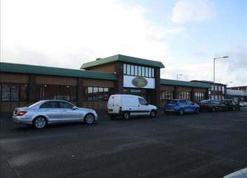 Thumbnail Light industrial for sale in Fenner Road, Great Yarmouth