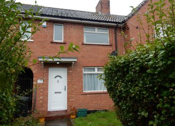 Thumbnail 2 bed terraced house for sale in Ruthven Road, Knowle, Bristol