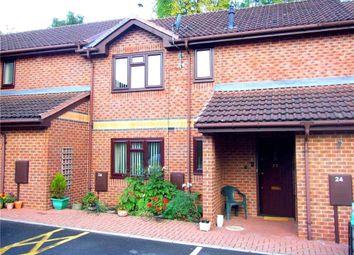 2 bed flat for sale in Norbury Court, Park Farm Drive, Allestree, Derby DE22