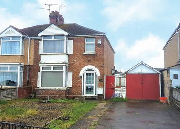 Thumbnail 3 bed semi-detached house for sale in Bridge End Road, Swindon