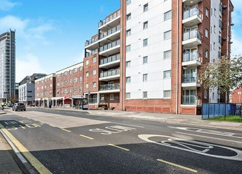 Thumbnail 1 bedroom flat for sale in Prince George Street, Portsmouth