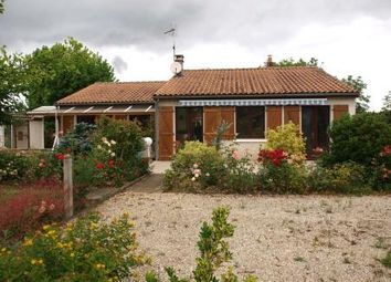 Thumbnail 3 bed bungalow for sale in Verteuil-Sur-Charente, Charente, France