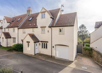 4 bed semi-detached house for sale in Cromhall, Wotton-Under-Edge GL12