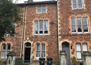 Thumbnail 6 bed terraced house for sale in 5 West Park, Clifton, Bristol