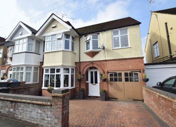Thumbnail 4 bedroom semi-detached house for sale in Culverhouse Road, Luton