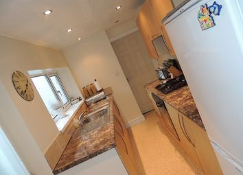 Thumbnail 3 bed terraced house to rent in Royle Road, Chorley