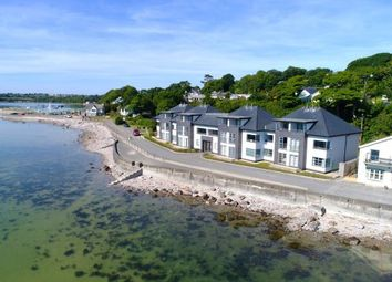 Thumbnail 4 bed terraced house for sale in The Quay, Red Wharf Bay, Anglesey, North Wales