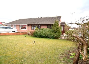 Thumbnail 2 bed semi-detached bungalow for sale in Cowburn Street, Hindley, Wigan