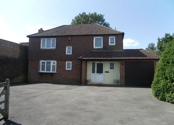 Thumbnail 2 bed detached house for sale in Station Road, Portchester