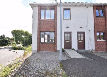 Thumbnail 2 bed flat for sale in Berneray Court, Inverness