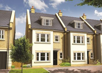 "Thumbnail 3 bed property for sale in ""The Curtis"" at The Avenue, Sunbury-On-Thames"