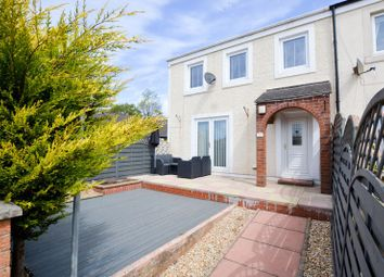 3 bed end terrace house for sale in St. Johns Close, Cleator Moor CA25