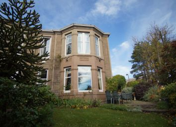 Thumbnail 10 bed semi-detached house for sale in Union Terrace, Dundee