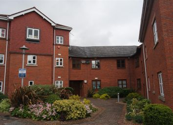Thumbnail 2 bed flat to rent in Old Hall Gardens, Shirley, Solihull