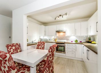 Thumbnail 1 bed flat for sale in Willow Rise, Downswood, Maidstone, Kent